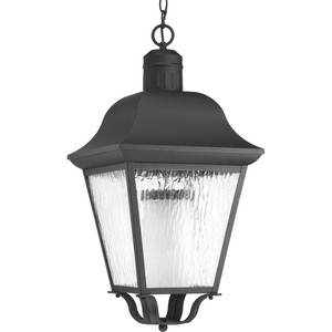 Andover Collection CFL One-Light Hanging Lantern