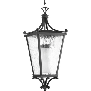 Cadence Collection CFL One-Light Hanging Lantern