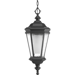 Crawford Collection CFL One-Light Hanging Lantern