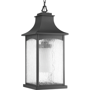 Maison Collection CFL One-Light Hanging Lantern