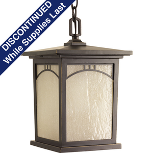Residence Collection One-Light Hanging Lantern