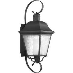 Andover Collection CFL One-Light Extra Large Wall Lantern