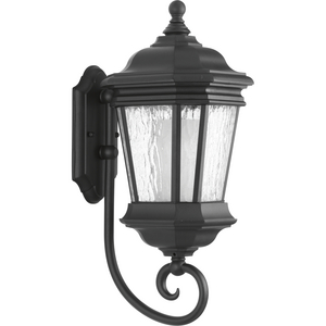 Crawford Collection CFL One-Light Medium Wall Lantern