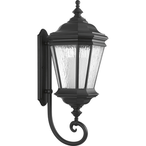 Crawford Collection CFL One-Light Extra Large Wall Lantern