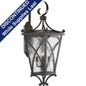 Cadence Collection 4-Lt. Extra-Large Wall Lantern