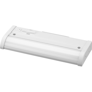 "Hide-A-Lite Collection 9"" LED 5-CCT Linear Undercabinet Light"