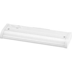 "Hide-A-Lite Collection 12"" LED 5-CCT Linear Undercabinet Light"