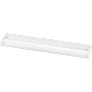 "Hide-A-Lite Collection 18"" LED 5-CCT Linear Undercabinet Light"