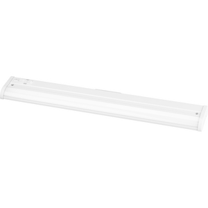 "Hide-A-Lite Collection 24"" LED 5-CCT Linear Undercabinet Light"