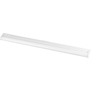 "Hide-A-Lite Collection 36"" LED 5-CCT Linear Undercabinet Light"