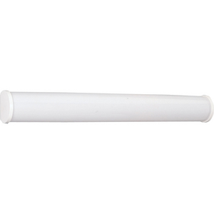 "37-5/8"" Slim Line Linear Fluorescent Bath"