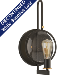 Looking Glass Collection One-Light Wall Sconce