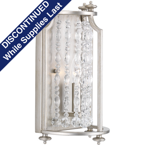 Desiree Collection Wall Sconce