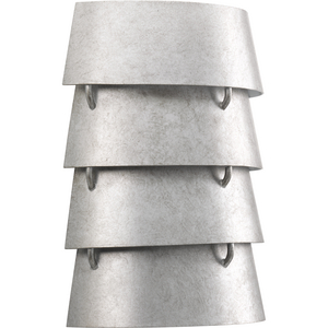 Jeffrey Alan Marks Surfrider Collection Wall Sconce
