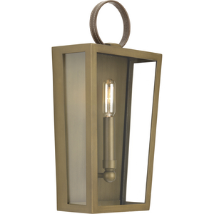 Jeffrey Alan Marks Shearwater Collection Wall Sconce