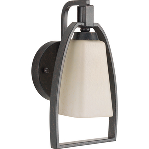 Ridge Collection One-Light Sconce