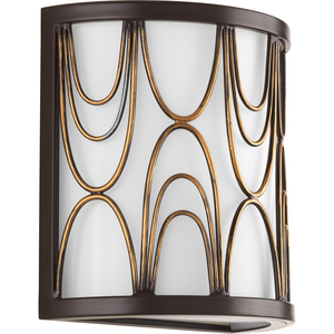 Cirrine Collection One-Light Wall Sconce