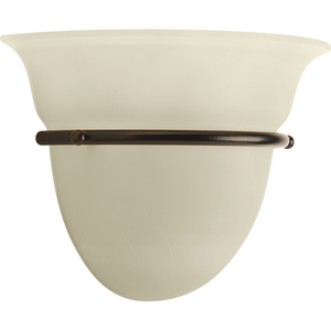 Spirit Collection One-Light Wall Sconce