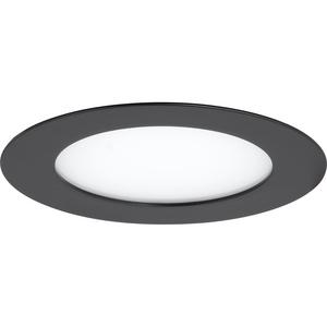 """7"""" Edgelit LED Indoor-Outdoor Canless Recessed Downlight"""