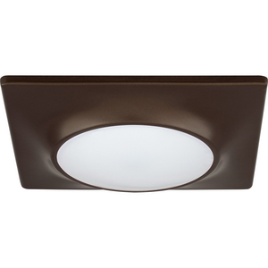 "7.25"" Square LED Surface Mount"