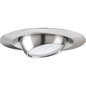 "4"" LED Recessed Eyeball Trim"