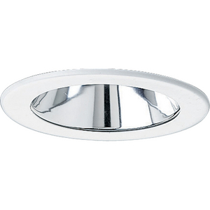 "4"" Cone Trim for Low Voltage Housing (P816/P817/P818)"