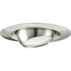 "LED Recessed Eyeball Trim for 6"" Housing"
