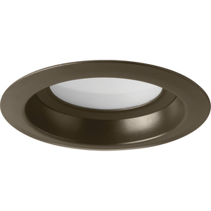 "4"" LED Recessed Trim for 4"" Housing (P831-LED/P830-LED/P832-LED)"