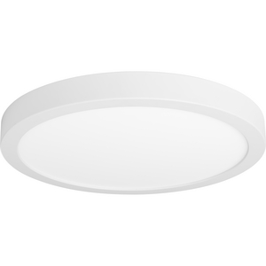 "Everlume Collection 11"" Edgelit Surface Mount"
