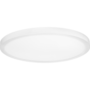 "Everlume Collection 18"" Edgelit Surface Mount"