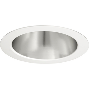 "2"" Housing with Clear Alzak Wall Washer Recessed Trim"