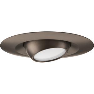 "LED Recessed Eyeball Trim for 5"" Housing"