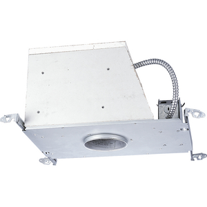"4"" Low voltage Firebox New Construction Fire Rated Ceilings Housing"