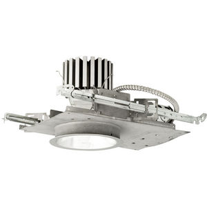 "6"" New Construction LED Pro-Optic housing"
