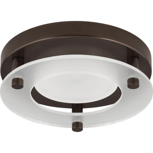 "5-1/2"" Round LED Decorative Surface Mount"