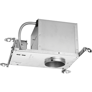 "4"" LED Recessed New Construction Air-Tight IC Housing"