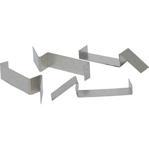 Recessed Accessory Furring Channel Mounting Clips
