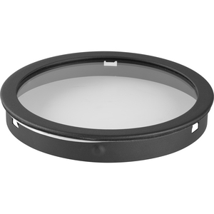 """Top cover lens for 6"""" Cylinder P5642 Series."""