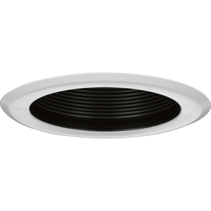"5"" Baffle Trim for for 5"" housing (P851-ICAT)"