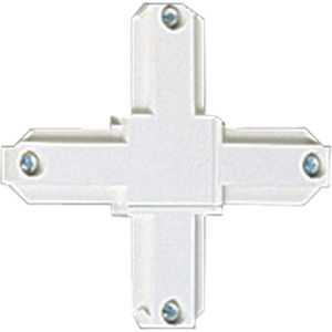 Alpha Trak Cross connector