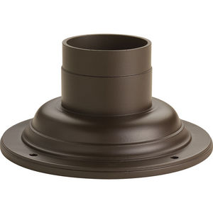 Pedestal Mount for Outdoor Lanterns