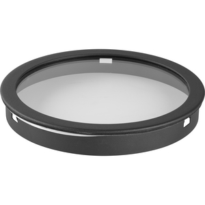 """Top cover Lens for 6"""" Cylinder P5642 Series"""