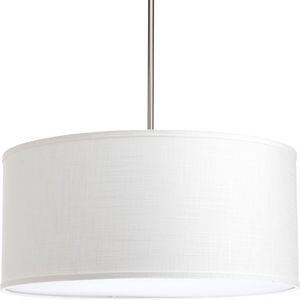 "Markor Collection 22"" Drum Shade for Use with Markor Pendant Kit"