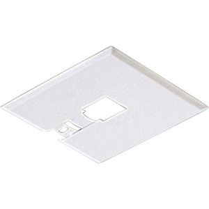 Alpha Trak Canopy Kit Flush Mount