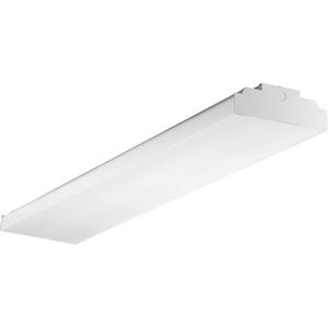 4' LED Wrap 120-277v