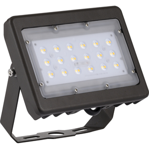 LED Outdoor Commercial Floodlight - PCOEF
