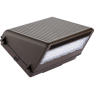 LED Outdoor Wallpack - PCOWF