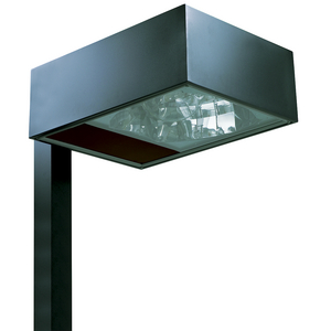 Metal Halide Parking/Site Luminaire - PCPMH