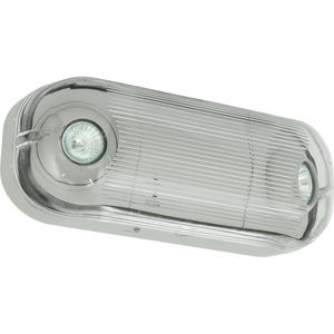 Outdoor Wet Location LED Emergency Light