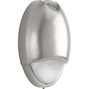 Decorative LED AC/Emergency Light